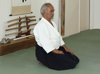 club aikido paris 5eme