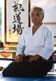 T. K. Chiba Shihan