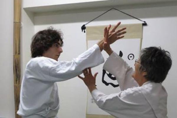 L'Aïkido rencontre le kinomichi